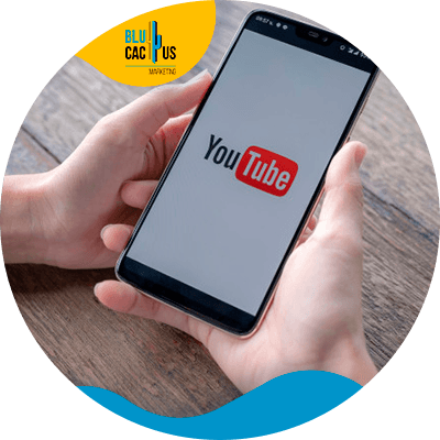 BluCactus - youtube