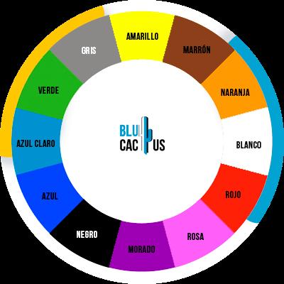BluCactus - logo de una empresa de moda -emocionales