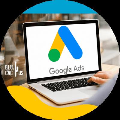 BluCactus - Campañas de Remarketing con Google Ads - google ads