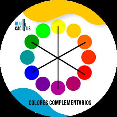 BluCactus - logo de una empresa de moda - complementos