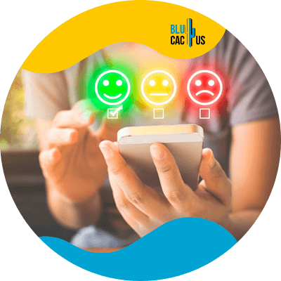 BluCactus -Maneras de generar confianza en el cliente - personas trabajando en equipo