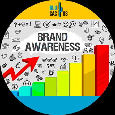 BluCactus - brand awareness