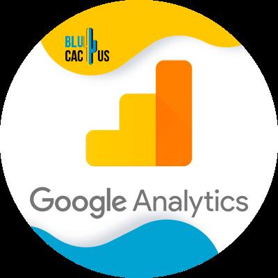 BluCactus - Estrategias SEO para sitios web dedicados a la moda - google analytics