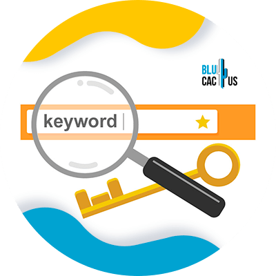 BluCactus - keyword