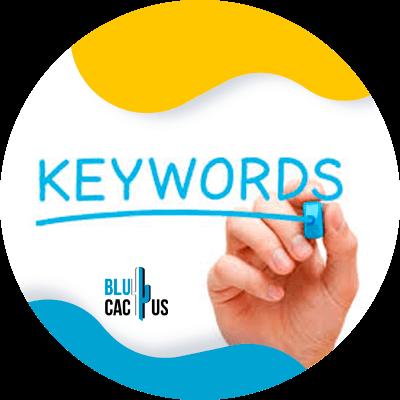 BluCactus - Estrategias SEO para sitios web dedicados a la moda - keywords