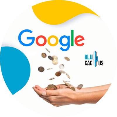 BluCactus - El monopolio de Google - google