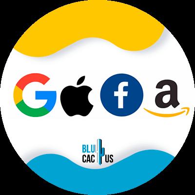 BluCactus - El monopolio de Google - nuevas presiones