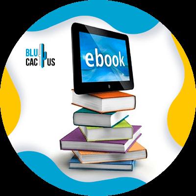 BluCactus - Diferencias entre una landing page y un sitio web - tablet