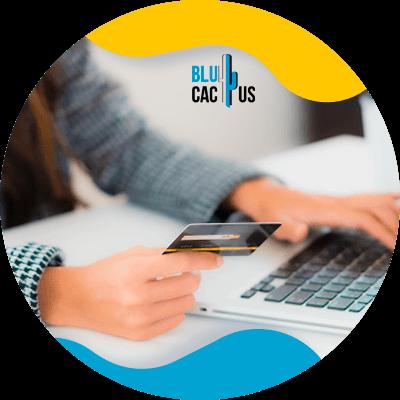 BluCactus - Comportamiento del consumidor - persona trabajando profesionalmente