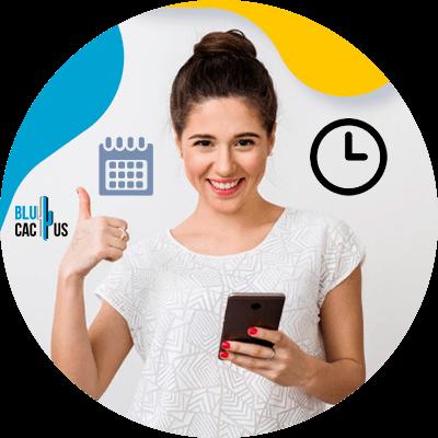 BluCactus - Segmentación para hacer publicidad - por dia y hora