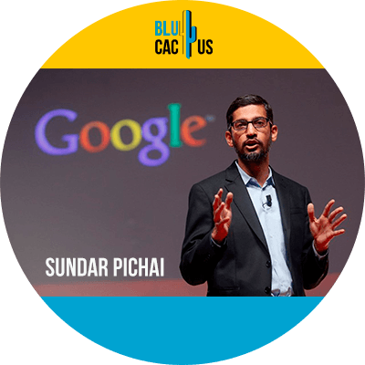 BluCactus - El monopolio de Google - personas trabajando juntos