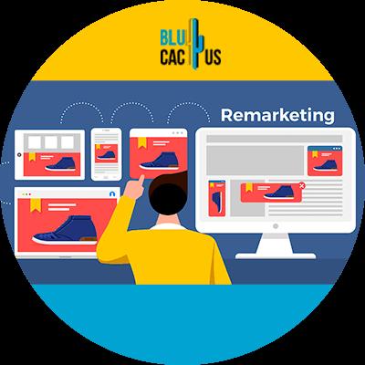 BluCactus - Segmentación para hacer publicidad - remarketing