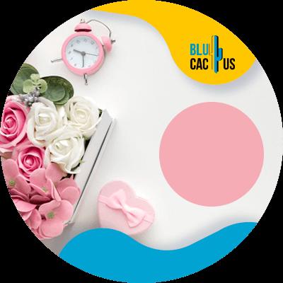 BluCactus -rosa