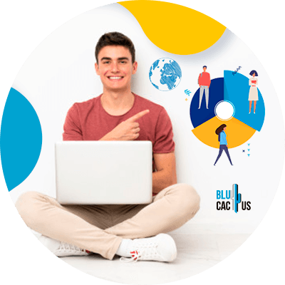 BluCactus - Segmentación para hacer publicidad - geografica