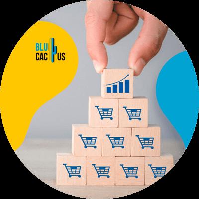 BluCactus - ventajas