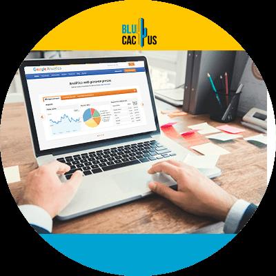 BluCactus - 120 herramientas SEO gratuitas - analytics
