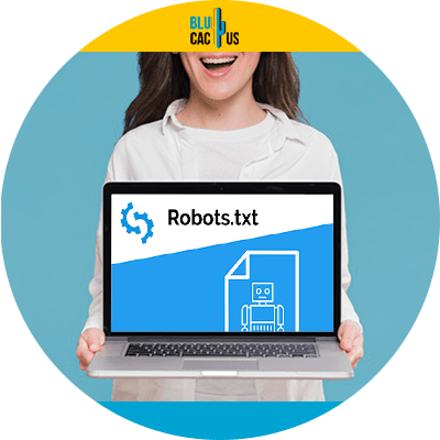 BluCactus - 120 herramientas SEO gratuitas - robotstxt
