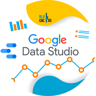 BluCactus - 120 herramientas SEO gratuitas - data studio