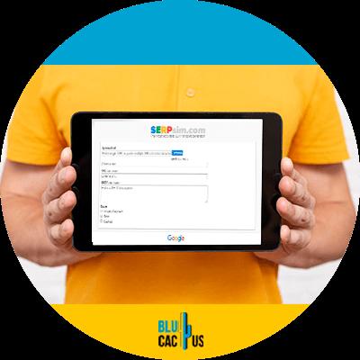 BluCactus - 120 herramientas SEO gratuitas - sim