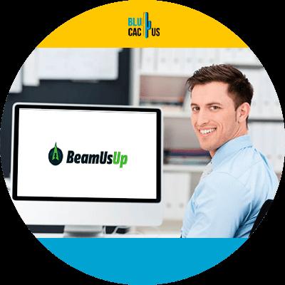BluCactus - 120 herramientas SEO gratuitas - beam us
