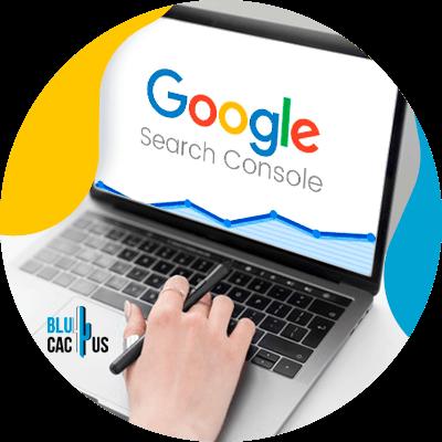BluCactus - 120 herramientas SEO gratuitas - search console