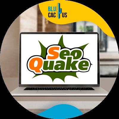 BluCactus - 120 herramientas SEO gratuitas - seo quake