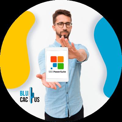 BluCactus - 120 herramientas SEO gratuitas - poweersuite