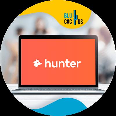 BluCactus - 120 herramientas SEO gratuitas - hunter