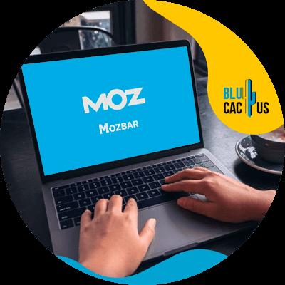 BluCactus - 120 herramientas SEO gratuitas - mozbar