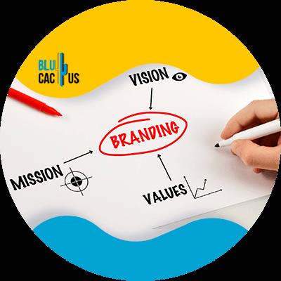 BluCactus - Marketing digital para principiantes - branding