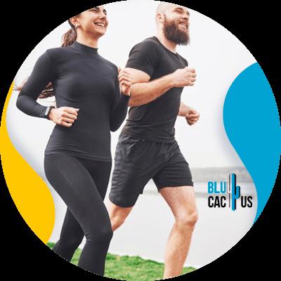 BluCactus - crea tu propia marca de ropa deportiva paso a paso - trabajo en equipo