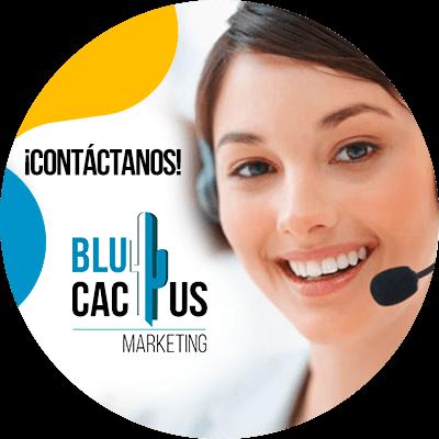 BluCactus - Beneficios de pantallas Led exteriores para tu negocio - contacto