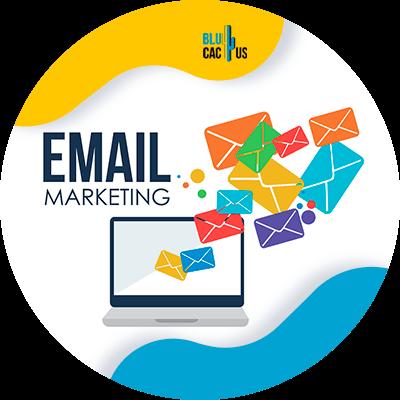 BluCactus - Marketing digital para principiantes - email marketing