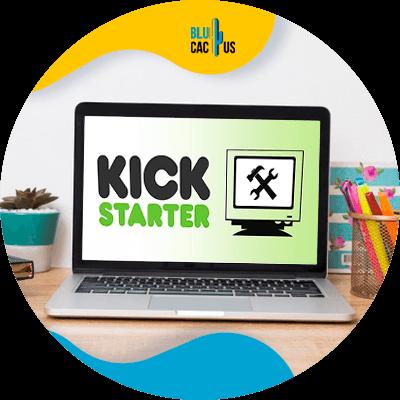 BluCactus - kick starter