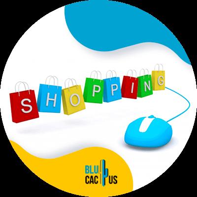 BluCactus - Ventajas y desventajas de un e-commerce - ship