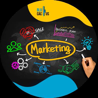 BluCactus - que es el marketing