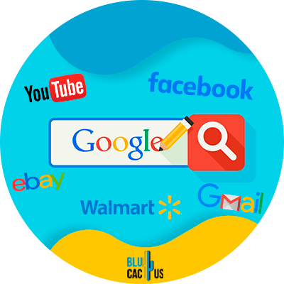 BluCactus - Estadísticas de SEO a conocer para este 2021 - google