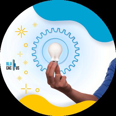 BluCactus - 9 estrategias de marketing digital para bancos minoristas - personas profesionales trabajando