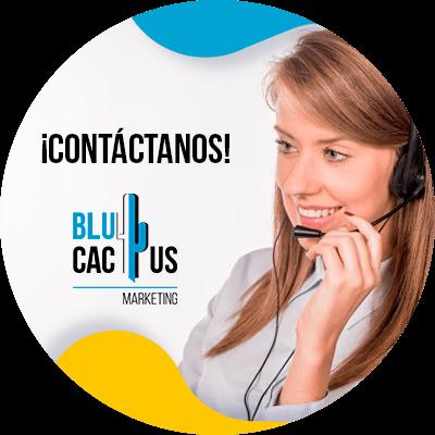 BluCactus - Entra en la mente del cliente con el Neuromarketing - persona profesional