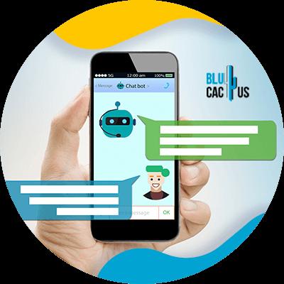 BluCactus - El sector farmacéutico también necesita marketing - Celular con informacion importante