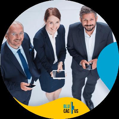 BluCactus - tendencias de Marketing para empresas de seguros - persona profesional