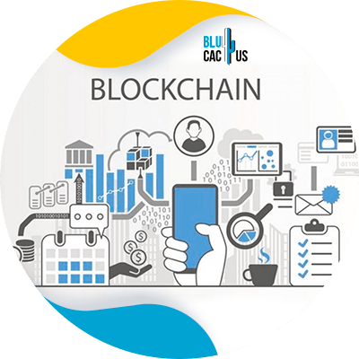 BluCactus - tendencias de Marketing para empresas de seguros - blockchain