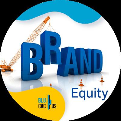 BluCactus - brand equity - ejemplo de una marca