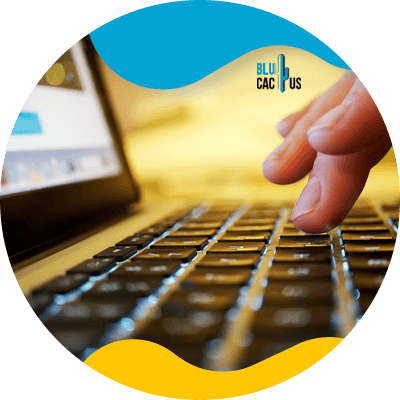 BluCactus - Checklist de SEO On Page - computadora