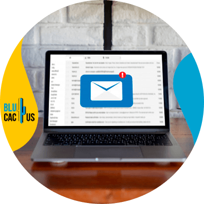 BluCactus - Marketing para el sector automotriz - email