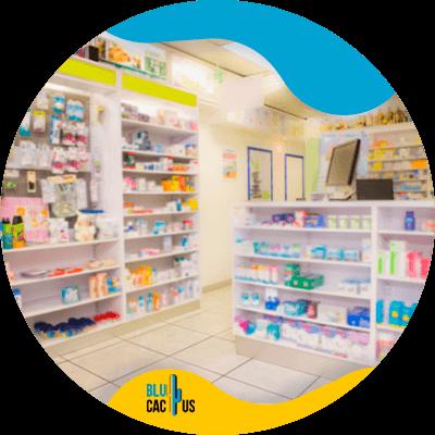 BluCactus - El sector farmacéutico también necesita marketing - medicamento importante