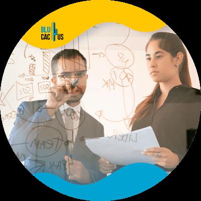 BluCactus - tendencias de Marketing para empresas de seguros - persona profesionales