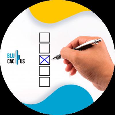 BluCactus - encuestas