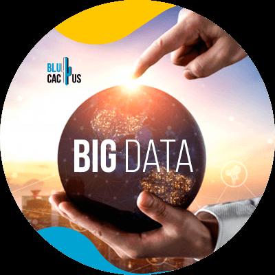 BluCactus - tendencias de Marketing para empresas de seguros - big data