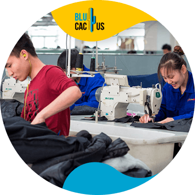 BluCactus - fabricas de fast fashion